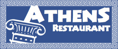 Athens Greek Restaurant and Bakery Canton Ohio